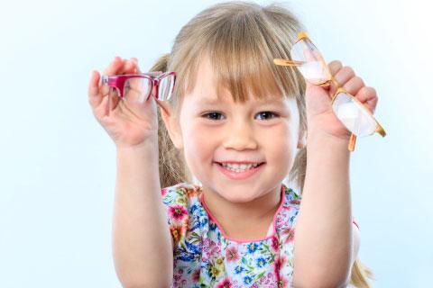 2ème paire de lunettes offerte même en solaires